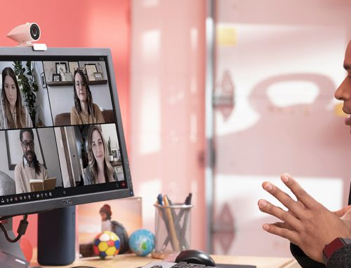Building an Engaged, Video-On Virtual Workforce