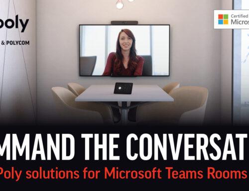 Creating Meeting Equality with Microsoft Teams