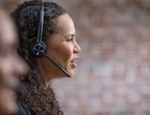 Empowering Hybrid Call Centers with Chrome OS