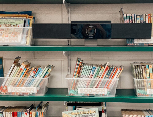 Preparing for the Classroom of the Future